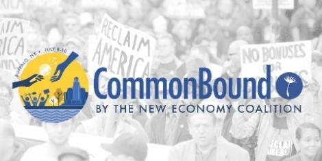 Common Bound 2016 logo